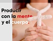 ANSIOSA HORMONA - Brand Identity