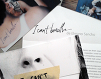 I can`t breathe | Elmano Sancho | Teatro Politécnica