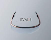 Evade - Augmented Reality Headset