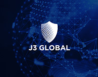 J3 Global Branding + Site Design