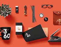 Branding | P360