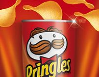 Pringles Master Visual