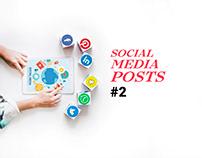 Social Media Posts #2