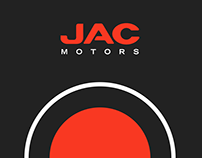 JAC Motors Dashcam App