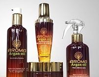 Aroma - argan oil