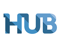 Corporate identity @ HUB - Horeca Uilenburg