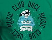 UHCL Music Club