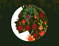 FROSINI - Banner Illustration