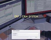 ERP/CRM System