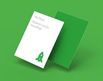 Snelopladen.nl Identity Design