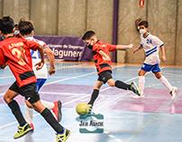 Futsal Base 29 de Mayo