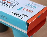 Cafelix Branding