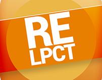 Mobile App Design - RELPCT