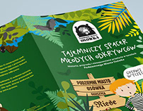 Children's book illustrations. Publisher AD FONTES