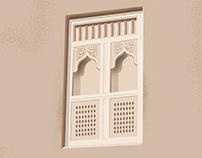 Heritage Window