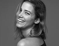 Abril Schreiber // Actress Portrait