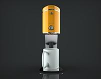Scelto One Coffeemaker