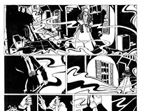 Comics - Gaslight (2011)