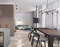 Sonyachna Brama apartments