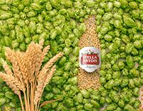 Stella Beer - Fiel à natureza.