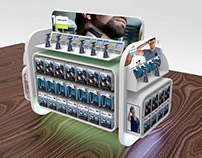 Philips - Consumer Stand