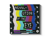 Revolution of the Eye—Print Materials