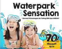 Waterpark Sensation