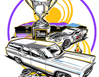 FM3 Charity Cup T-shirt