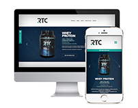 RTC Website ● 2015