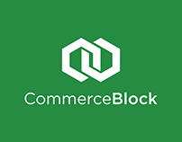 CommerceBlock | UX & UI