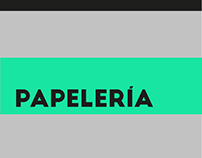 Papelería