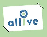 Allive digital startup