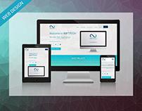 Softtecheg -,- WEB DESIGN