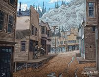 Gold Digger Town