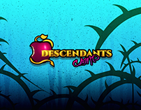 Descendants Dance Camp