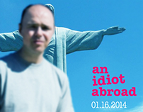Key for An Idiot Abroad