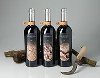 Packaging Wine PFC