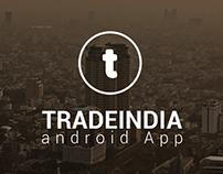 Tradeindia App