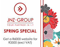 JNZ Spring Special Design