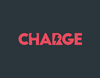 Charge Electric Logo