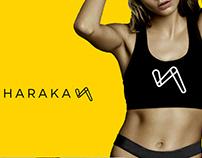Haraka: Visual Identity