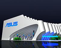 ASUS Exhibit Concept