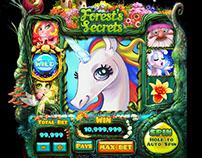 Fairy slot