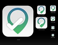 Android icon design