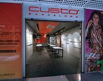 CUSTO Stores @ANDORRA