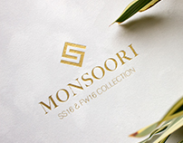 Monsoori Haute Couture Look Book Collection