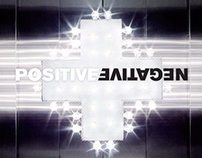 Positive/Negative Magazine Vol. 5 | Digital Edition