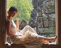 Angkhor Wat 1/3