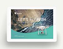 Vuela Drone Shop