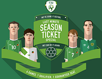FAI European Qualifiers Promotion
